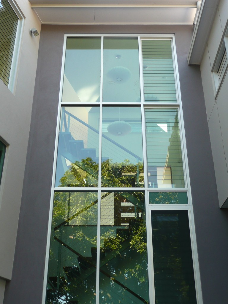 commercial glass & frames